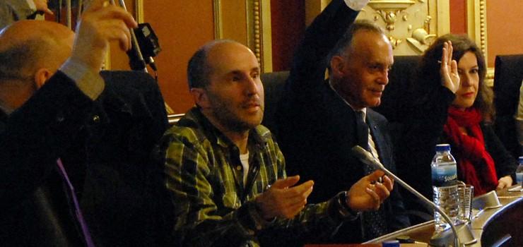 Democracia Ourensana volverá a reunirse con PSOE y OUeC
