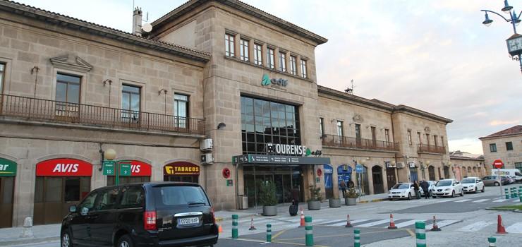 Renfe ofrece descontos do 30% nas viaxes a Ourense este outono