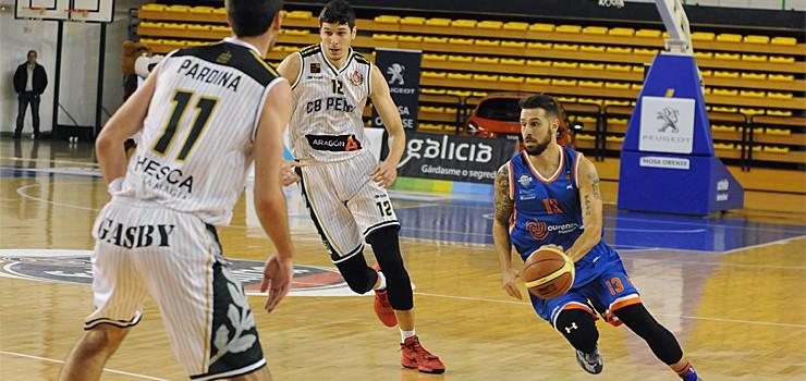 O playoff pasa por Huesca