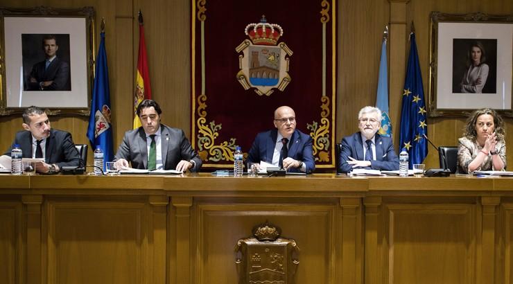 A Deputación destina 950.000 euros para as obras dos accesos ao CHUO
