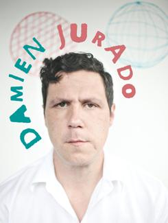Concerto: Damien Jurado