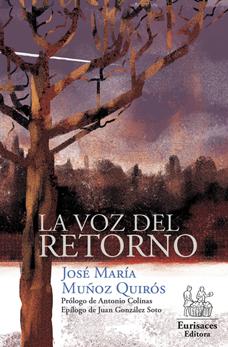 Presentación de libro: «La voz del retorno»