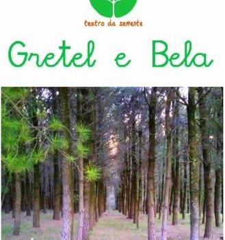 Teatro infantil: «Gretel e Bela»