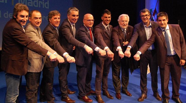 La Vuelta pasará por 21 concellos ourensáns