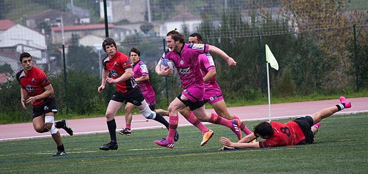 O Campus xogarase o título diante do Ferrol