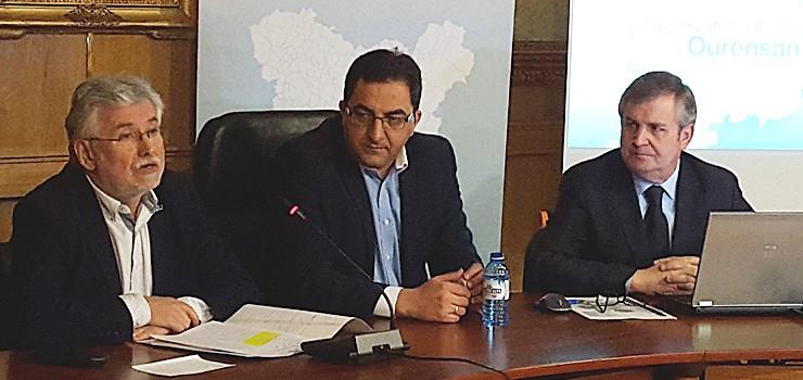 Xinzo é o quinto concello da provincia con menor perda de empregos desde 2007