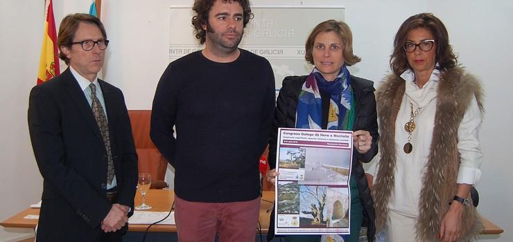 Manzaneda acollerá o primeiro Congreso Galego de Neve e Montaña