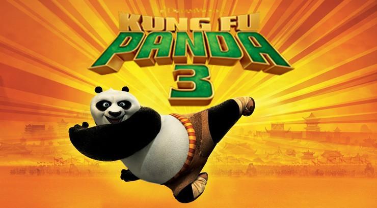 """Verín acolle a proxección das películas """"Deadpool"""" e """"Kung Fu Panda 3"""""""