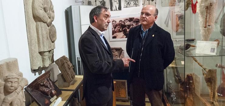 """A Real Banda de Gaitas da Deputación de Ourense, Premio """"Excelentia a la Cultura"""" 2016"""