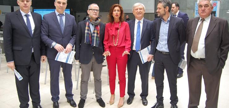 A cooperación público-privada, transfronteiriza e iberoamericana marcaron a actividade de Expourense no 2015