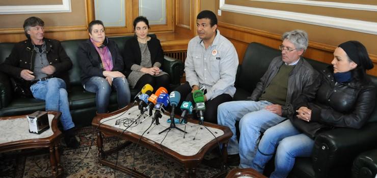 """A Asamblea Aberta Benposta Ourense acusa á Seguridade Social de """"abuso e mala praxis"""""""