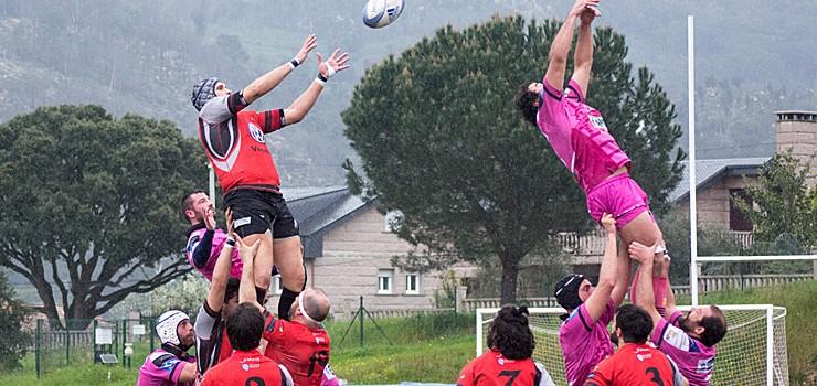O Campus Ourense, a polo campionato e a fase de ascenso
