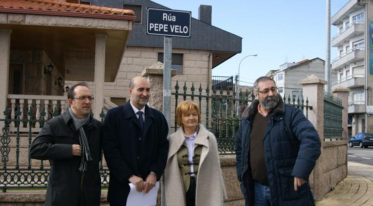 Celanova conmemorará o centenario de Pepe Velo cunha exposición sobre o buque Santa María