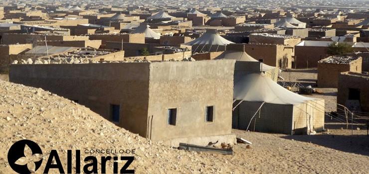 Charla-coloquio: «Situación saharaui»