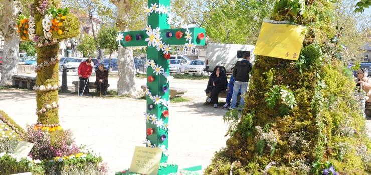 Verín publica as bases da Festa dos Maios