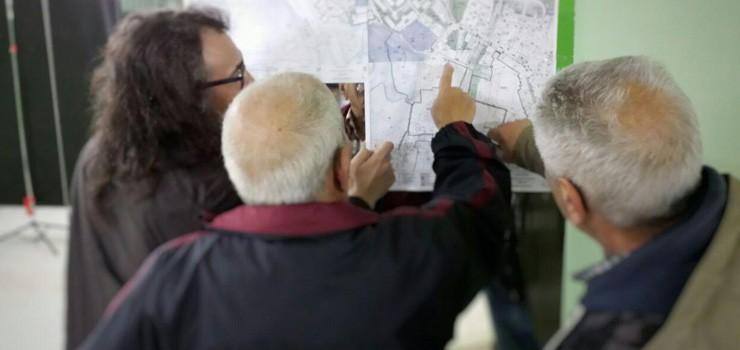 Ourense en Común achega o PXOM ao rural ourensán