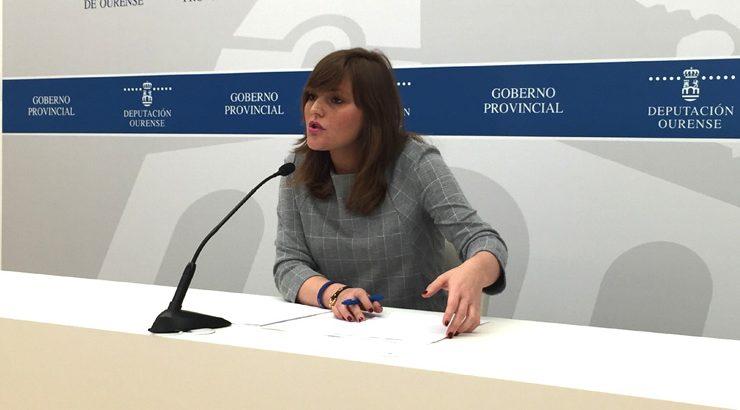 Máis de 200.000 euros para axudas a concellos e asociacións da provincia