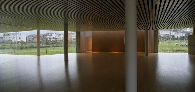 Fin de semana de portas abertas no Centro  Cultural e das Artes de Verín