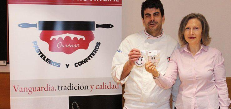 Un año más, la Galleta Solidaria se venderá en el Paseo a favor de la investigación contra el cáncer