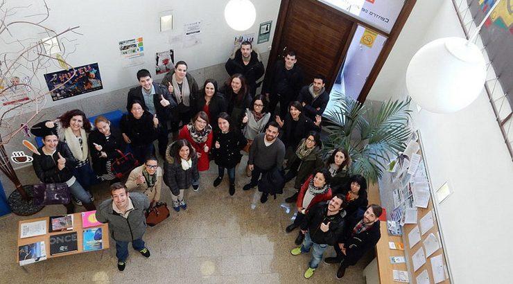 Comienza a funcionar la Lanzadera de Empleo de Ourense