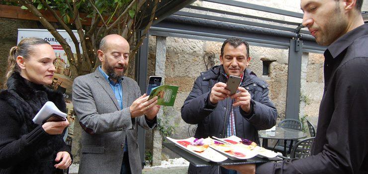 Xa se coñecen os 39 pinchos que concursarán en «Sabores de Ourense»