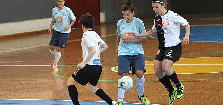 O Envialia visita Vistalegre para xogar contra Burela