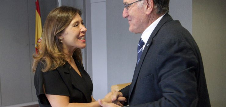 A Xunta renovará as infraestruturas da avenida da Deputación do Barco