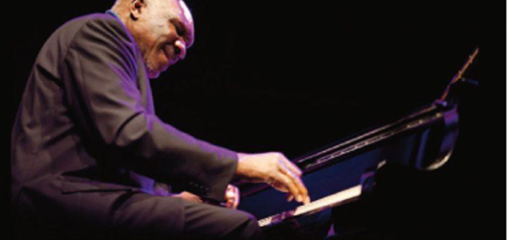 XX Festival Jazz de Primavera: Harold Mabern Cuarteto