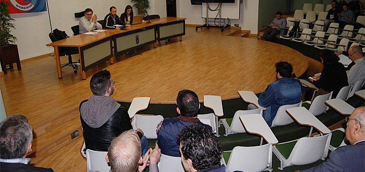 A asemblea extraordinaria da UDO ratifica os prezos para a vindera tempada