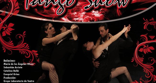 MITEU: «Tango show»