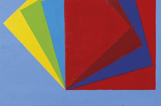 Exposición: «Cor e xeometría»