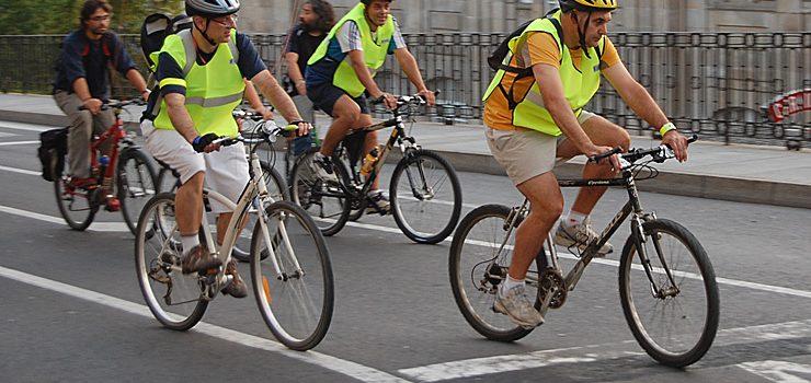 O Concello solicítalle á Xunta catro sendas peonís e ciclistas en vías de titularidade autonómica