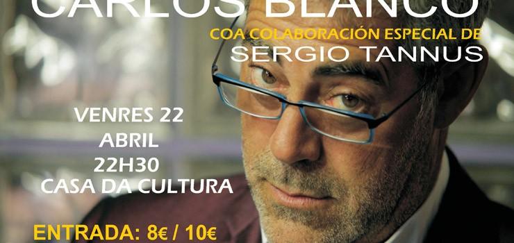 Monólogo: Carlos Blanco