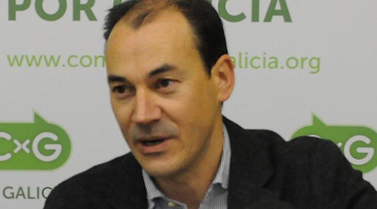 Vilar de Santos potencia a figura da Protección Civil