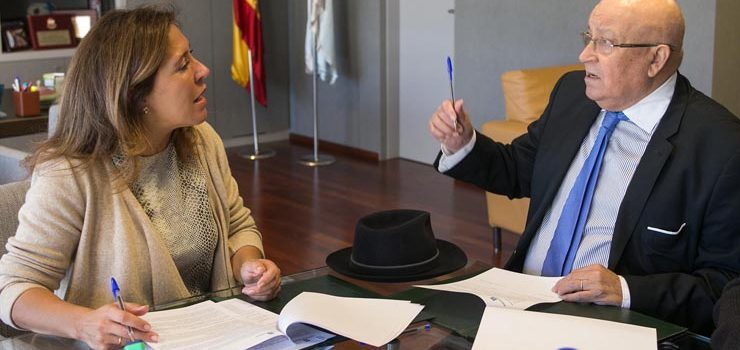 A Xunta adica 164.000 euros para a humanización da Praza do Campo da Feira de Cortegada