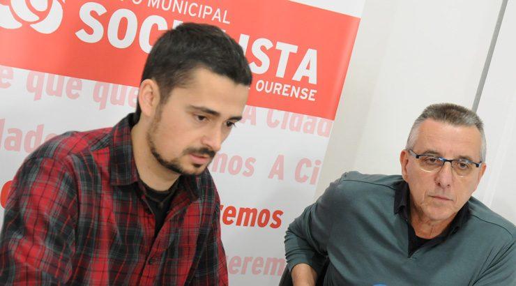 PSOE e OUeC reclamarán que Benposta sexa inventariada no Patrimonio Cultural de Galicia