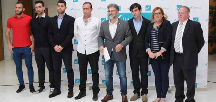 O ex socialista e ex popular Eladio Fernández lidera Vía Nova Galicia