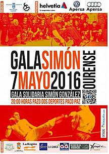 Gala Simón Gonzáles