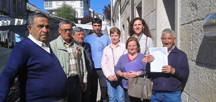 Satisfacción do PSOE pola volta ao servizo municipal do velatorio de Maceda