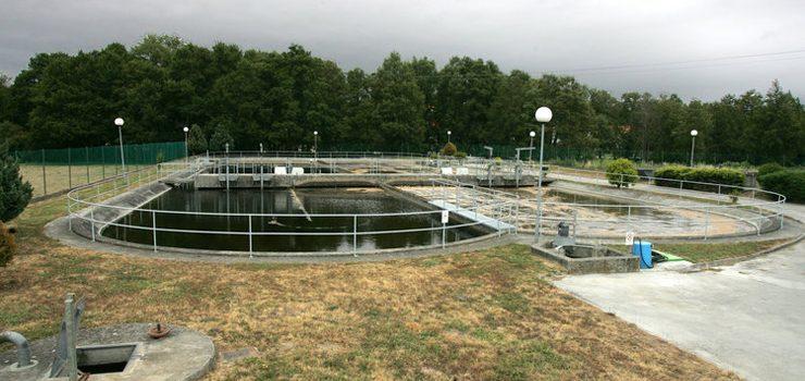 O Concello de Allariz realiza melloras no saneamento en Frieira
