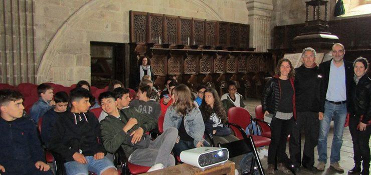 A Fundación Curros Enríquez recibirá a máis de 2.300 alumnos antes do remate do curso
