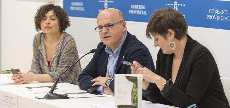 A Deputación organiza a 3ª Semana Escolar das Letras Galegas