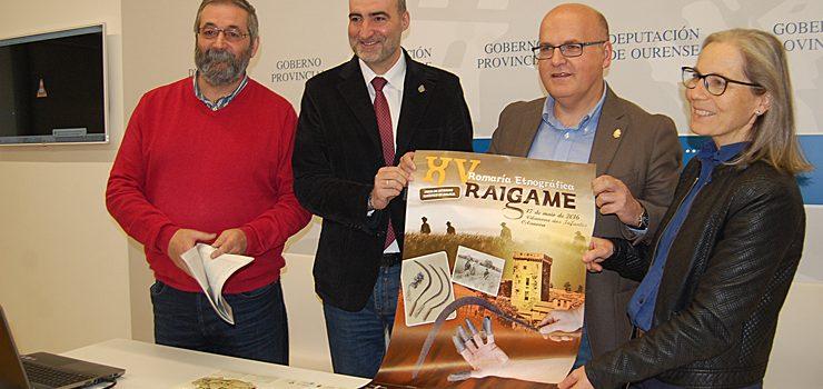 A 15ª edición de Raigame homenaxea os segadores