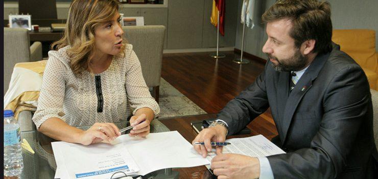 134.000 euros para mellorar o abastecemento de auga nas Estivadas
