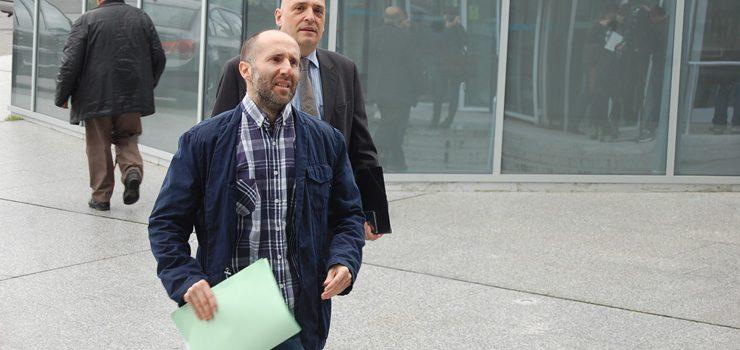 Jácome pone en conocimiento de la Fiscalía un presunto caso de nepotismo en Ecourense