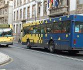 Transporte metropolitano de balde para os menores de 19 anos