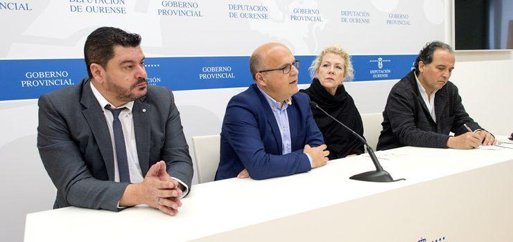 Ourense acollerá o congreso mundial de escritores