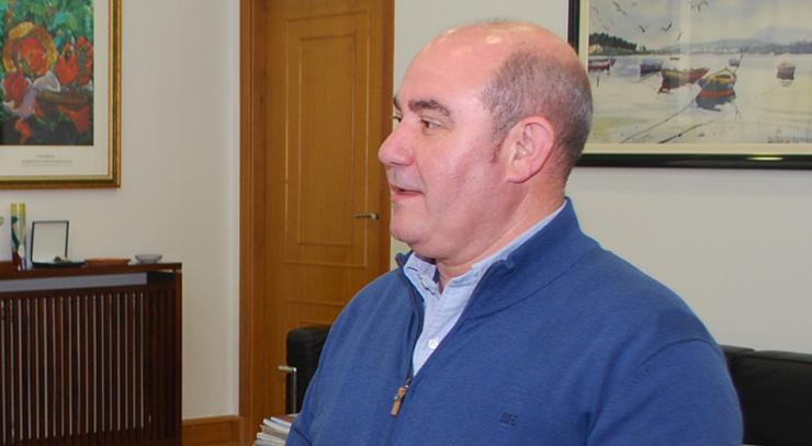 CCOO denuncia que Deputación nomeou «a dedo» ao alcalde de Laza como vicexerente do consorcio de emerxencias