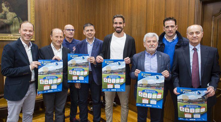 """II Torneo Fútbol 8 """"Ourense Provincia Termal"""""""