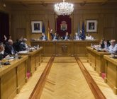 A Deputación aproba a concesión da Medalla de Ouro da Provincia a Los Suaves